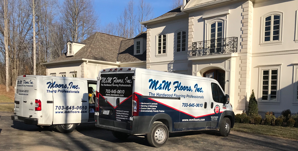 MM Floors Inc